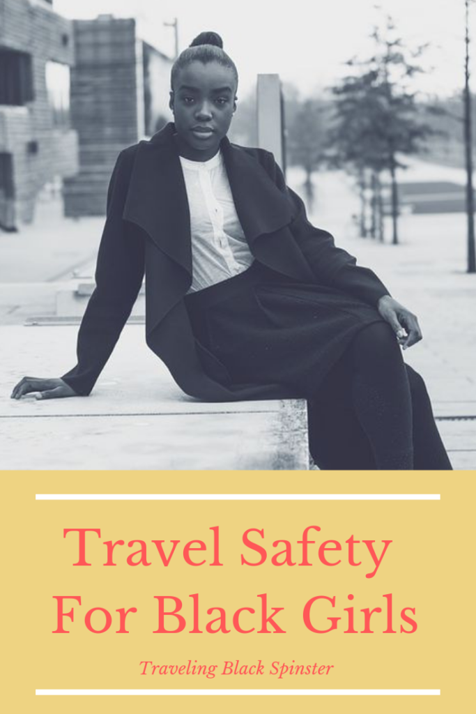travel safety for black girls featured image