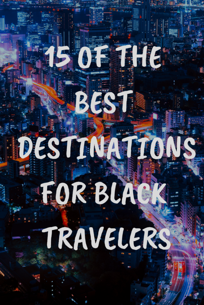 Best destinations for black travel featured image