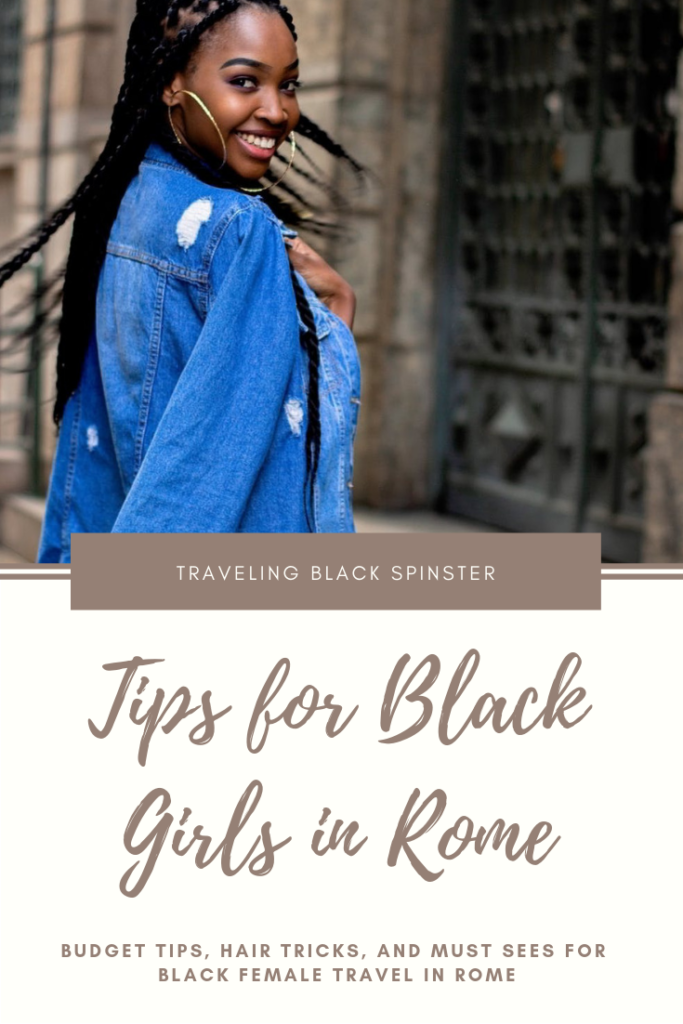 black girls in rome featured image